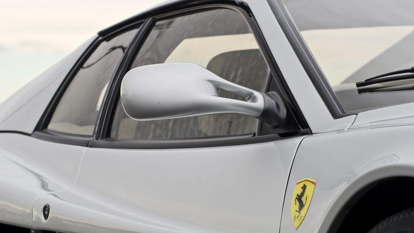 1989 Ferrari Testarossa Don Johnson's Personal Car presented as lot F286 at Kissimmee, FL 2014 - image11