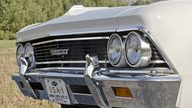 1966 Chevrolet Chevelle Resto Mod presented as lot S232 at Kissimmee, FL 2014 - thumbail image10