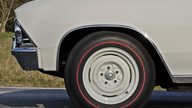 1966 Chevrolet Chevelle Resto Mod presented as lot S232 at Kissimmee, FL 2014 - thumbail image11