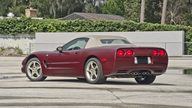 2003 Chevrolet Corvette 50th Anniversary Convertible, 6-Speed, 2 Miles presented as lot S119 at Kissimmee, FL 2014 - thumbail image2