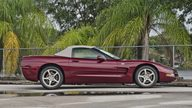 2003 Chevrolet Corvette 50th Anniversary Convertible, 6-Speed, 2 Miles presented as lot S119 at Kissimmee, FL 2014 - thumbail image3