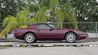 1993 Chevrolet Corvette 40th Anniversary Convertible, 6-Speed, 16 Miles presented as lot S120 at Kissimmee, FL 2014 - thumbail image3