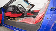 1996 Chevrolet Corvette Grand Sport Convertible 6-Speed, Red Interior, 11 Miles presented as lot S117 at Kissimmee, FL 2014 - thumbail image4