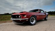 1969 Ford Mustang Boss 429 Fastback KK #1696, 429/375 HP, 4-Speed presented as lot S141 at Kissimmee, FL 2014 - thumbail image12