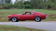1969 Ford Mustang Boss 429 Fastback KK #1696, 429/375 HP, 4-Speed presented as lot S141 at Kissimmee, FL 2014 - thumbail image2
