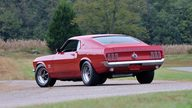 1969 Ford Mustang Boss 429 Fastback KK #1696, 429/375 HP, 4-Speed presented as lot S141 at Kissimmee, FL 2014 - thumbail image3