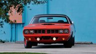 1971 Plymouth Hemi Cuda 426 CI, 4-Speed, Unrestored presented as lot S143 at Kissimmee, FL 2014 - thumbail image12