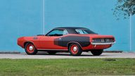 1971 Plymouth Hemi Cuda 426 CI, 4-Speed, Unrestored presented as lot S143 at Kissimmee, FL 2014 - thumbail image3