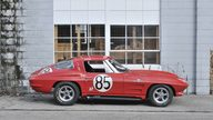 1963 Chevrolet Corvette Z06 Dick Lang Race Car 2013 NCRS American Heritage Award presented as lot S148 at Kissimmee, FL 2014 - thumbail image2