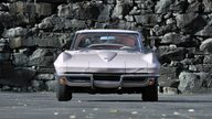 1963 Chevrolet Corvette Styling Car Mrs. Harley J. Earl's Corvette presented as lot S153 at Kissimmee, FL 2014 - thumbail image12
