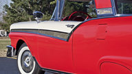 1957 Ford Fairlane 500 F-Code Skyliner Supercharged 312 CI, 3-Speed presented as lot S159 at Kissimmee, FL 2014 - thumbail image10