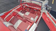 1957 Ford Fairlane 500 F-Code Skyliner Supercharged 312 CI, 3-Speed presented as lot S159 at Kissimmee, FL 2014 - thumbail image4