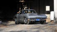 1963 Chevrolet Corvette Z06 Tanker 2012 Bloomington Gold, 1 of 63 Built presented as lot S172 at Kissimmee, FL 2014 - thumbail image11