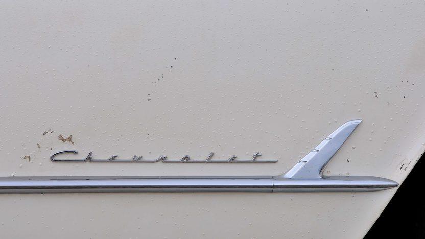 1954 Chevrolet Corvette Roadster The 'Entombed' Corvette presented as lot S202.1 at Kissimmee, FL 2014 - image8