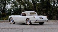 1954 Chevrolet Corvette Roadster The 'Entombed' Corvette presented as lot S202.1 at Kissimmee, FL 2014 - thumbail image3