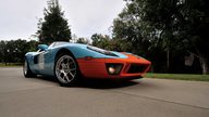 2006 Ford GT Heritage Edition presented as lot S196 at Kissimmee, FL 2014 - thumbail image12