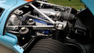2006 Ford GT Heritage Edition presented as lot S196 at Kissimmee, FL 2014 - thumbail image7