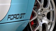 2006 Ford GT Heritage Edition presented as lot S196 at Kissimmee, FL 2014 - thumbail image9