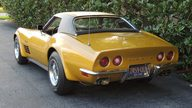 1971 Chevrolet Corvette LS6 Convertible 454/425 HP, Automatic presented as lot F211 at Kissimmee, FL 2014 - thumbail image3