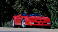 1990 Chevrolet Corvette ZR1 Callaway Speedster 1 of 2 Series II Super Speedsters presented as lot F257 at Kissimmee, FL 2014 - thumbail image12