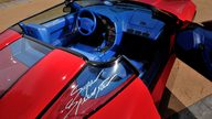 1990 Chevrolet Corvette ZR1 Callaway Speedster 1 of 2 Series II Super Speedsters presented as lot F257 at Kissimmee, FL 2014 - thumbail image5