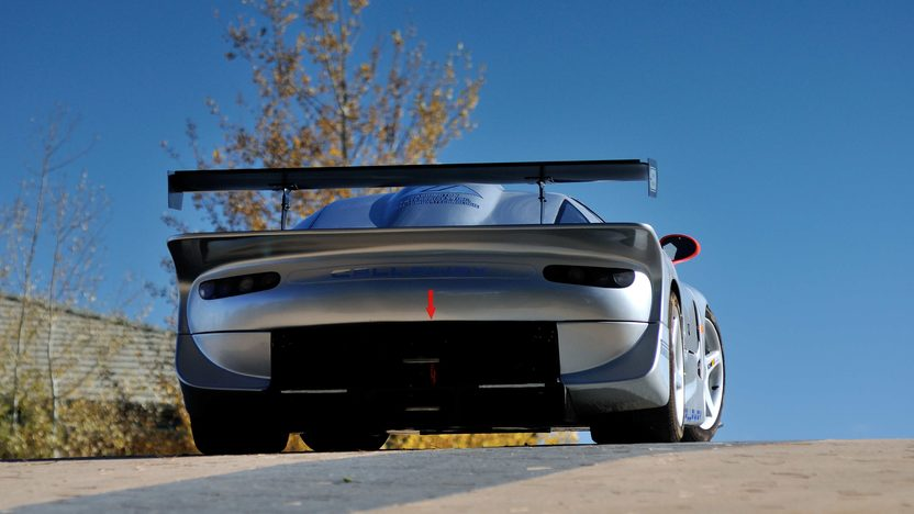 1997 Callaway C7R GT1 1 of 2 CR7s Built in 1997 presented as lot F263 at Kissimmee, FL 2014 - image11