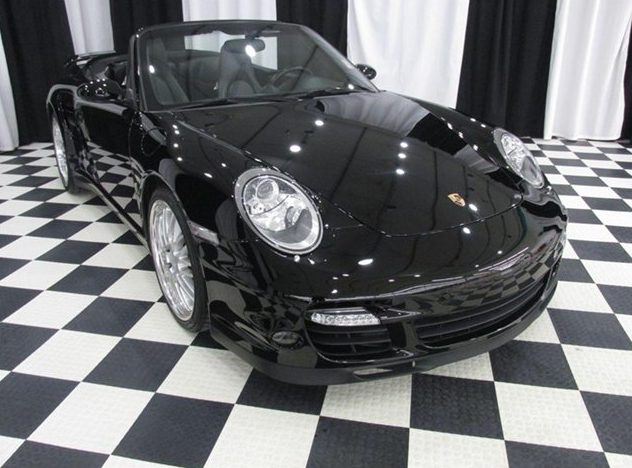 2008 Porsche 911 Cabriolet presented as lot S61.1 at Kissimmee, FL 2014 - image12