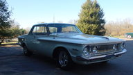 1962 Plymouth Sport Fury Hardtop 361/305 HP, Automatic presented as lot F112.1 at Kissimmee, FL 2014 - thumbail image10