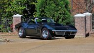 1969 Chevrolet Corvette L88 Convertible 427/430 HP, Two Tops, Tank Sticker presented as lot S165.1 at Kissimmee, FL 2014 - thumbail image12