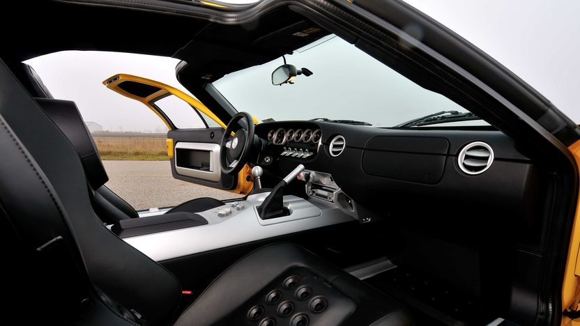 2006 Ford GT 2,558 Miles presented as lot T181.1 at Kissimmee, FL 2014 - image5