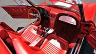 1967 Chevrolet Corvette Convertible Formerly Owned by Astronaut Gus Grissom presented as lot S176 at Kissimmee, FL 2014 - thumbail image5