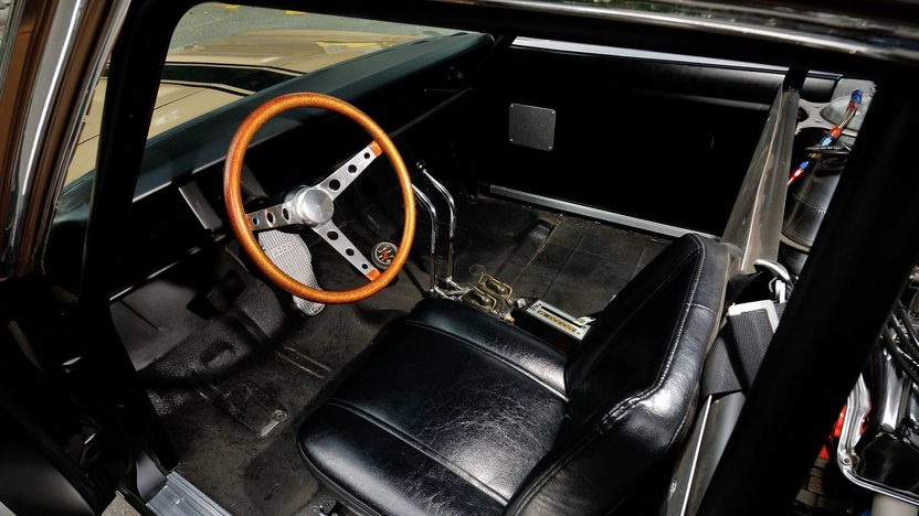 1967 Plymouth Barracuda Hurst Hemi Under Glass presented as lot S200 at Kissimmee, FL 2014 - image4