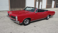 1966 Pontiac GTO Convertible 389 CI, Automatic presented as lot T93 at Kissimmee, FL 2014 - thumbail image7