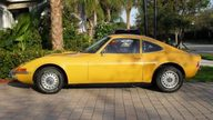 1972 Opel GT presented as lot G33.1 at Kissimmee, FL 2014 - thumbail image2