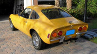 1972 Opel GT presented as lot G33.1 at Kissimmee, FL 2014 - thumbail image3