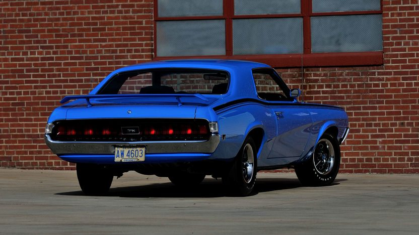 1970 mercury cougar boss 302 eliminator mecum kissimmee 2015 f200. Black Bedroom Furniture Sets. Home Design Ideas