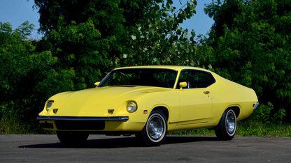 1970 Ford Torino King Cobra