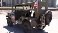 1952 Willys M38 Jeep Complete Restoration presented as lot T89 at St Charles, IL 2012 - thumbail image3