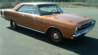 1969 Dodge Dart GTS 340 CI, 4-Speed presented as lot T127 at St Charles, IL 2012 - thumbail image7