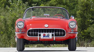 1957 Chevrolet Corvette Fuelie 283/283 HP, Bloomington Gold presented as lot F228 at St Charles, IL 2012 - thumbail image3