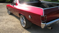 1971 Chevrolet El Camino SS 454 CI, Automatic presented as lot S110 at St Charles, IL 2012 - thumbail image2