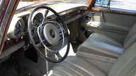 1970 Mercedes-Benz 600 SWB Limousine presented as lot S111 at St Charles, IL 2012 - thumbail image3