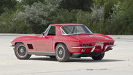 1967 Chevrolet Corvette Convertible 427/435 HP, 4-Speed presented as lot S115 at St Charles, IL 2012 - thumbail image2