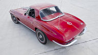 1967 Chevrolet Corvette Convertible 427/435 HP, 4-Speed presented as lot S115 at St Charles, IL 2012 - thumbail image9