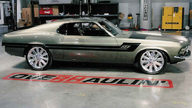 1970 Ford Mustang Fastback Designed by Chip Foose for Overhaulin' presented as lot S128 at St Charles, IL 2012 - thumbail image9