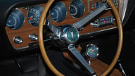 1967 Pontiac GTO Convertible Triple Black, Dual Gate Shifter presented as lot S132 at St Charles, IL 2012 - thumbail image5