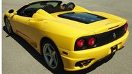 2002 Ferrari 360 Spider F1 Only 1433 Miles presented as lot S139 at St Charles, IL 2012 - thumbail image3