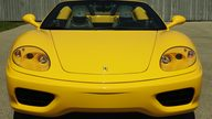 2002 Ferrari 360 Spider F1 Only 1433 Miles presented as lot S139 at St Charles, IL 2012 - thumbail image4