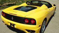 2002 Ferrari 360 Spider F1 Only 1433 Miles presented as lot S139 at St Charles, IL 2012 - thumbail image5