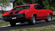 1970 Chevrolet Chevelle SS LS6 454/450 HP, 4-Speed, Two Build Sheets presented as lot S151 at St Charles, IL 2012 - thumbail image3
